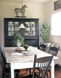 Contemporary Farmhouse Dining Room Shipping Container Home Interior Decoration Ideas Singular