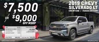 100 Trucks Unlimited San Antonio Cavender Chevrolet Chevrolet Dealership Near TX