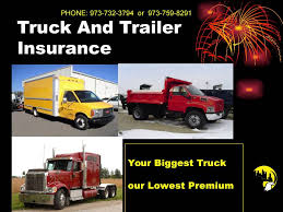 Auto Insurance Quotes In New Jersey Newark NJ 973-732-3794 Metro ... Pennsylvania Truck Insurance From Rookies To Veterans 888 2873449 Stafford Springs Ct Insurance Agency Paradiso Commercial National Ipdent Truckers The Truth About Drivers Salary Or How Much Can You Make Per Hale Trailer Brake Wheel Semitrailers Parts Enterprise Moving Cargo Van And Pickup Rental What Is A Auto Loan Get One Valuepenguin New Jersey Owner Operator Liability Coverages Compare Quotes Car Home Flood Business Insurox Vehicle In The United States Wikipedia Pip Vs Medpay Coverage Movers Program