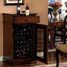 Tresanti Wine Cabinet Zinfandel by Tresanti Wine Cabinet 24 Bottle Bar Cabinet