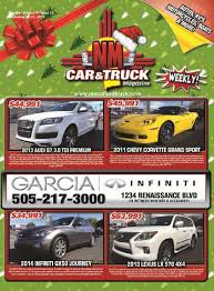 NM Car And Truck Magazine Issue 52 By NM Car And Truck Magazine ... Your Hobbs New Mexico Chevrolet Dealer Buying A Used Car Or Truck From Craigslist How To Spot A Scammer Clovis Cheap Cars Under 1000 By Owner And For Sale In Gallup Nm Autocom Artesia Alternative Carlsbad Ab Sales Pickup Trucks Alburque Gallery Zia Auto Whosalers Dbs Salvage Cmonster 2012 Ford Svt Raptor Built Ultimate Accsories Aerial Lifts Clark Equipment