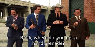 Anchorman I Love Lamp Scene by The 25 Greatest Anchorman Gifs Gifs Movie And Humor
