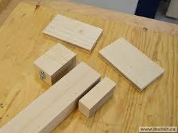 Materials For Make A K Body Clamp From Wood Free Plan