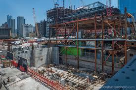 Culture Shed Hudson Yards by New York 15 Hudson Yards Morph 279m 914ft 70 Fl U C