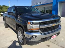 New 2018 Chevrolet Silverado 1500 From Your Sealy TX Dealership ...