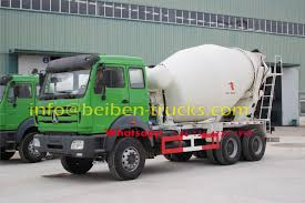 100 Concrete Mixer Trucks For Sale Buy North Benz 8cbm 6x4 Truck In AfricaNorth