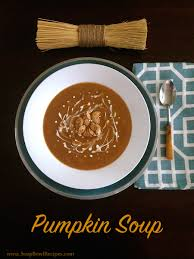 Where Did Pumpkin Soup Originated by Vegetarian Modifications Soup Bowl Recipes
