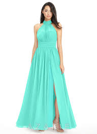 spa bridesmaid dresses u0026 spa gowns azazie