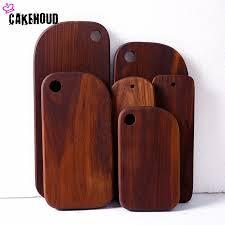 billot cuisine bois cakehoud noyer noir en bois massif billot cuisine boisé