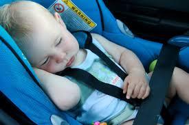 choisir un siège auto bébé choix siege auto pour le confort et la sécurité de bébé
