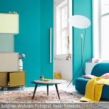 pin auf wandfarbe türkis turquoise