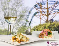 Busch Gardens Food & Wine Festival 2017 Concert Lineup and
