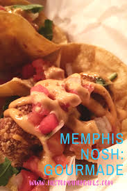100 Memphis Food Trucks History Pearls Nosh Gourmade Truck