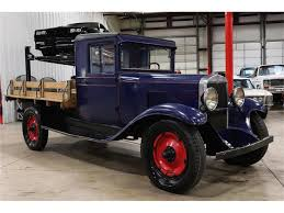 100 1929 Chevy Truck Chevrolet AC International For Sale ClassicCarscom CC1157431