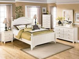 Image Of White Cottage Bedroom Furniture Online