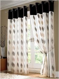 Kitchen Curtain Ideas Pictures by Kitchen Creamy Brown Curtain Beautiful Kitchen Curtain Ideas