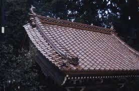 japanese roof tiles ru0026d based clay roofing tile manufacturer