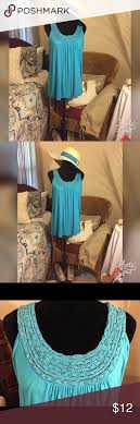 BOGO SALE Dress Barn Turquoise Beaded Neckline Top | Turquoise ... Dress Barn Online Ambros Vestidos Cortos Para Gorditas Moda Vestidos De Plus Size Formal Wear Image Collections Drses Clothing Gallery Design Ideas Dressbarn Black Friday 2017 Sale Deals Christmas Sales Reg 3800 On Sale For 2280 Misses Blazer Sale Brand New Without Tags Womens Floral Belted New Nwt 12 Flaws At And Woman Men Smart Casual Code For Dinner 35 Remarkable Pullovers Pullover Sweaters Dressbarn