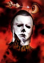 Halloween Resurrection Maske by 28 Halloween 1981 Mask Blood Tears Halloween Ii Mask Trick