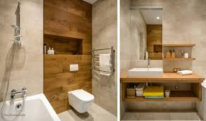 there s a small bathroom design revolution and you ll
