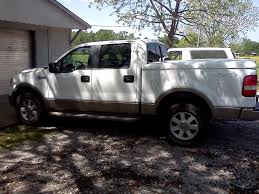 100 Ford Truck Problems TimtheTech 2005 F150 King Ranch Edition 54 Misfire
