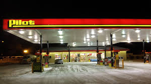 Pilot Travel Center, South Bend, Ind. | Convenience Stores ...
