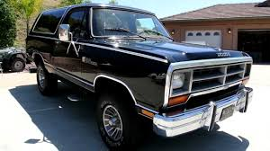 1987 Dodge Ram Charger 4x4 CLEAN Blazer Bronco Ramcharger SUV ... 2017 Dodge Ram 2500 Granite Sold 1987 Woodgas Truck For Sale Drive On Wood Custom Dodge D150 Youtube Dw Truck For Sale Near Silver Creek Minnesota 55358 Ram 150 Overview Cargurus W150 Ramcharger Cummins Jeep Durango Power Charger 4x4 Clean Blazer Bronco Suv 50 Pickup 618kustomz 1500 Regular Cab Specs Photos