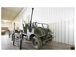 100 1944 Ford Truck F60SBofors1 3Ton 4x4 Bofors SP AA For Sale