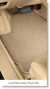 Lloyd Floor Mats Smell by Lloyd Mats Manufactures The Luxe Heavy Plush And Ultimat Car