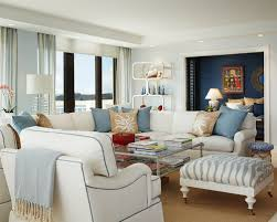 blue excellent beige and blue living room in beige and