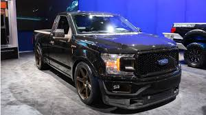 100 Custom Pickup Trucks Check Out 8 Ford FSeries S Coming To SEMA UPDATE