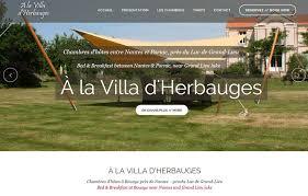 chambre d hote a nantes site a la villa d herbauges by antiopa