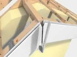 systeme complet d habillage du debord de toiture