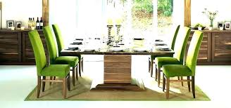 Dining Room Table Seating 12 Tables Large Oak Seats