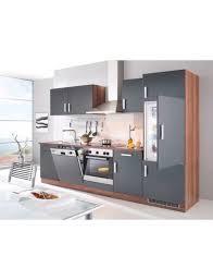 küchenzeile ohne e geräte toronto breite 280 cm