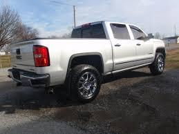 100 65 Gmc Truck 27520 Toyo ATII Anyone 20142018 Silverado Sierra Mods GM