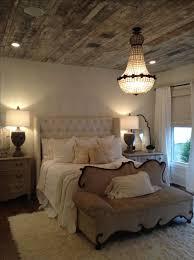 Extraordinary Rustic Bedroom Lighting Master Design Cozy