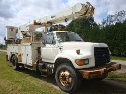 USED 1996 FORD F SERIES FOR SALE #2070 2002 Gmc Topkick C7500 Cable Plac Bucket Boom Truck For Sale 11066 1999 Ford F350 Super Duty Bucket Truck Item K2024 Sold 2007 F550 Bucket Truck For Sale In Medford Oregon 97502 Central Used 2006 Ford In Az 2295 Sold Used National 1400h Boom Crane Houston Texas On Equipment For Sale Equipmenttradercom Altec Trucks Info Freightliner Fl80 Point Big Vacuum Cranes Sweepers 1998 Chevrolet 3500hd 1945 2013 Dodge 5500 4x4 Cummins 5899