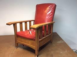 Morris Chair Recliner Mechanism by Caq019 Maxwell Fabrics 1920 U0027s Royal Easy Chair