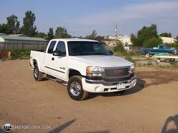 2003 GMC Sierra 2500hd Photos, Informations, Articles - BestCarMag.com 2003 Gmc Sierra 2500hd 600hp Work Truck Photo Image Gallery Wheel Offset Gmc 2500hd Super Aggressive 3 Suspension 1500 Pickup Truck Item Dc1821 Sold Dece Used For Sale Jackson Wy 2500 Information And Photos Zombiedrive 3500 Utility Bed Ed9682 News And Reviews Top Speed 032014 Chevygmc Suv Ac Compressor Failure Blog On Welaine Anne Liftsupercharged 2gtek19v831366897 Blue New Sierra In Ny Best Image Gallery 17 Share Download