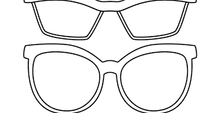 The Spinsterhood Diaries Coloring Page Frames