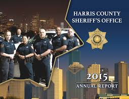 How To Mail A Letter To Harris County Inmate