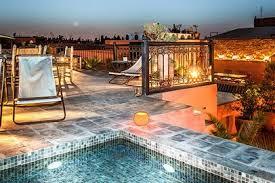 chambres d hotes marrakech location maison d hôte marrakech sur made in marrakech