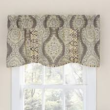 Waverly Curtains And Valances by Buy Waverly Valances From Bed Bath U0026 Beyond