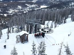 100 Wolf Creek Cabins Colorado Ski Area Becomes Nations First Solar Powered