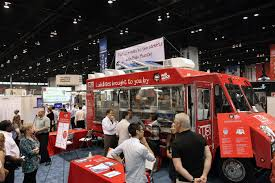 NRA 2011: Food Truck Spot DOUBLES From Inaugural Year - Mobile Food News Local Sauca Food Truck Owner Farhad Assari Goes Glutenfree For Truckdomeus Food Truck Wraps Beach Fries Dc Fiesta A Realtime Thats What She Fed Truckin Su All About Trucks Stefanias Pierogi New Jersey Pinterest Genius By Glutino Helped Local Go Today Patika Coffee Austin Menu Indian Project Good Eatin In Wheaton