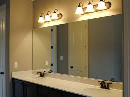 Rustic Vanity Mirror Bathroom Large Mirrors Inside The Most Awesome And