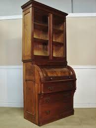 Drop Front Secretary Desk by Best Antique Secretary Desk With Hutch U2014 Best Furniture Designs