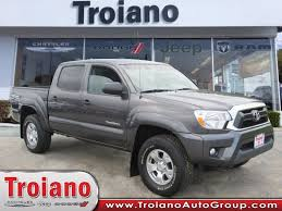 Toyota Tacoma Trucks For Sale In Hartford, CT 06103 - Autotrader