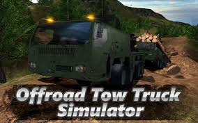 100 Towing Truck Games Offroad Tow Simulator 104 APK Download Android Simulation